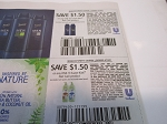 15 Coupons $1.50/1 Suave Men Hair Care + $1.50/1 Suave Kids Hair Care 4/10/2021