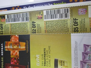 15 Coupons $3/2 Loreal Paris Elvive Haircare + $2/1 Elvive Treatment + $5/2 Loreal Paris Ever Shampoo Conditioner or Treatment 10/31/2020