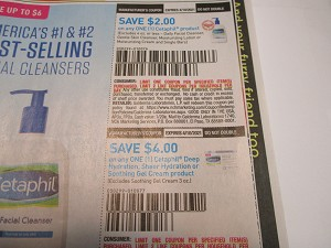 15 Coupons $2/1 Cetaphil + $4/1 Cetaphil Deep Hydration DND 4/10/2021