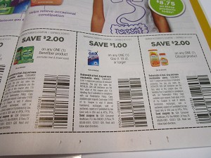 15 Coupons $2/1 Benefiber + $1/1 Gas X 18ct + $2/1 Citrucel 4/11/2021